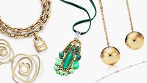 15 Dazzling Jewelry Gift Ideas For Mother's Day