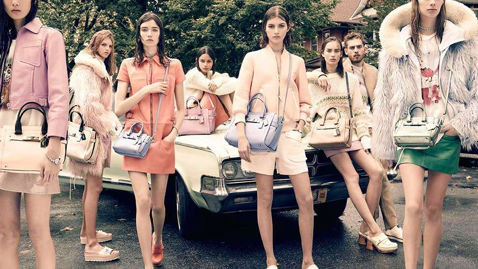 Coach Inc. Takes Over Kate Spade For $2.4 Billion