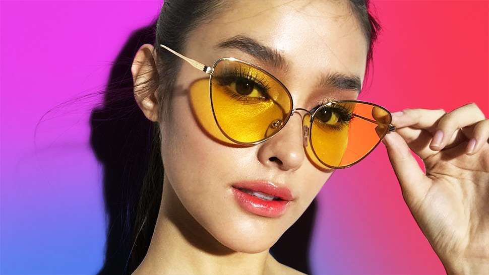 10 Candy-Hued Sunglasses You Can Still Wear at Night