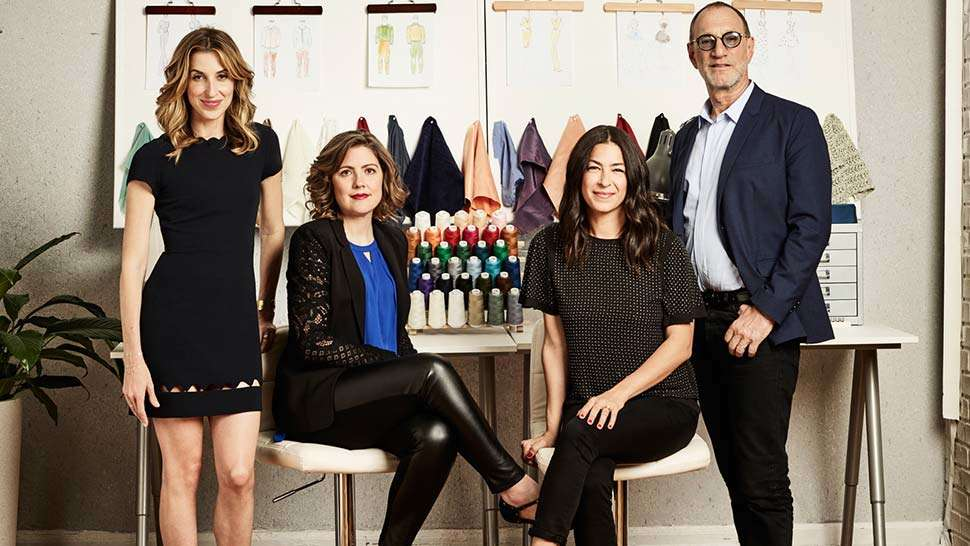 We Found the Perfect Show for Aspiring Fashion Entrepreneurs