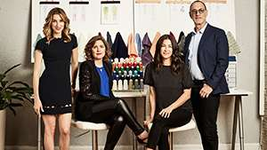 We Found The Perfect Show For Aspiring Fashion Entrepreneurs
