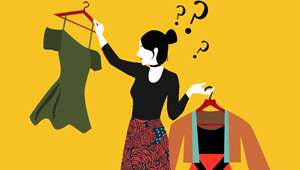 7 Golden Rules Stylists Should Keep In Mind When Borrowing Clothes