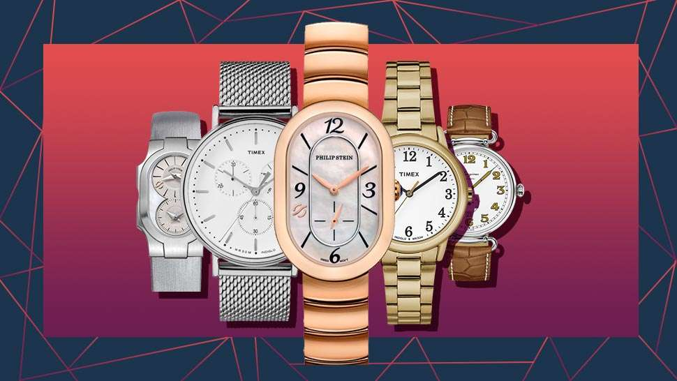 15 Timeless Watches Your Mom Is Going To Love