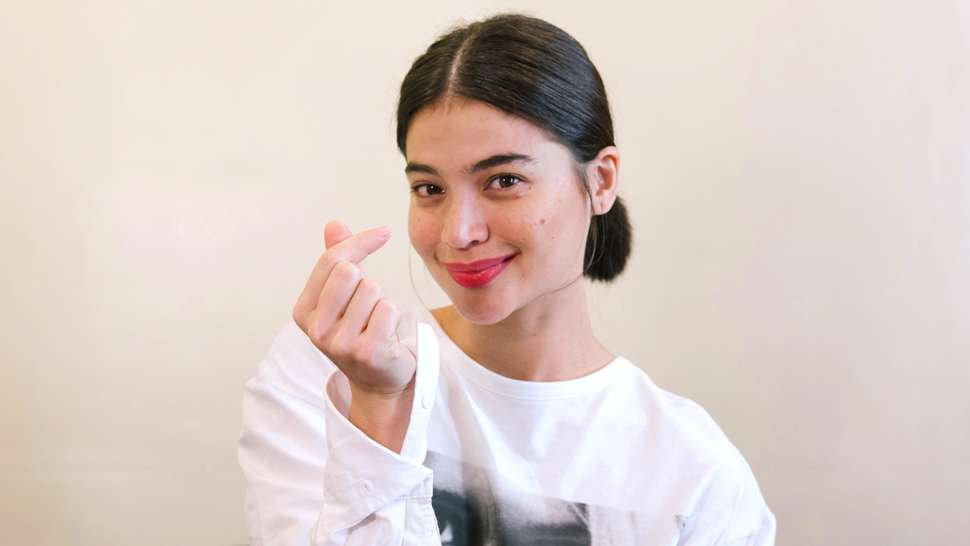 Anne Curtis Tries To Guess The Meaning Of Popular K-drama Words