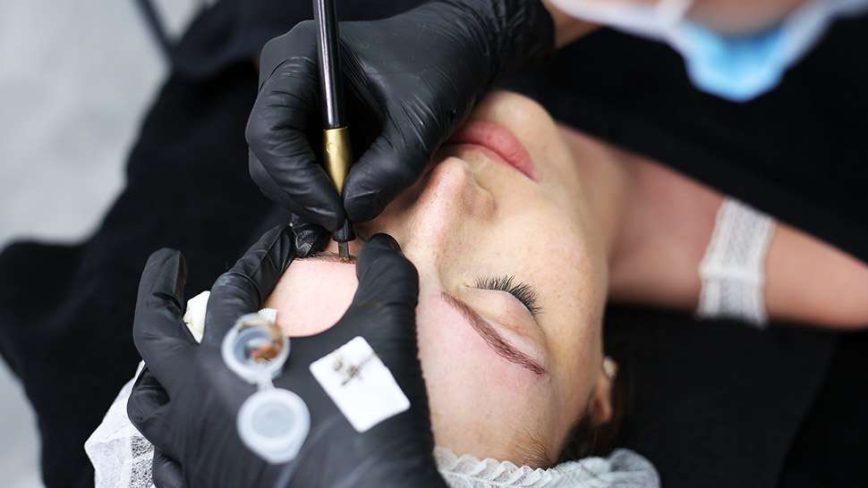 13 Frequently Asked Questions About Eyebrow Microblading