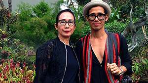 Letters To Mom: Jp Singson Writes A Mother's Day Poem For Tessie Singson