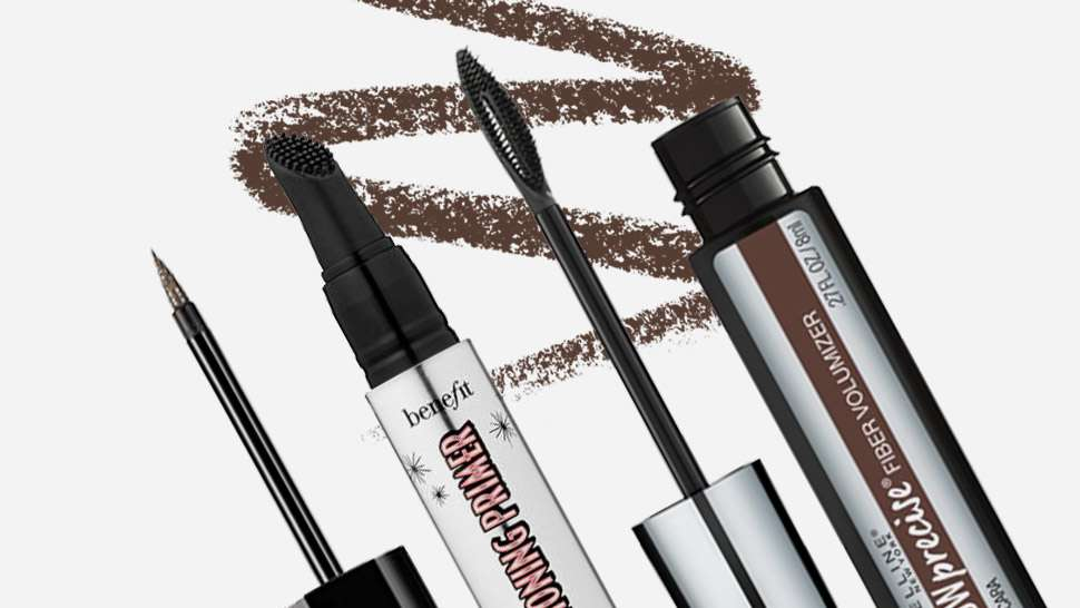 6 New Brow Products That Will Upgrade Your Eyebrow Routine