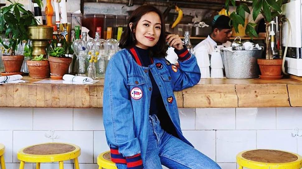 Lotd: How To Wear Double Denim In 2017, According To Laureen Uy