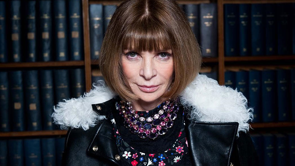 There's Going To Be A Tv Show About Anna Wintour