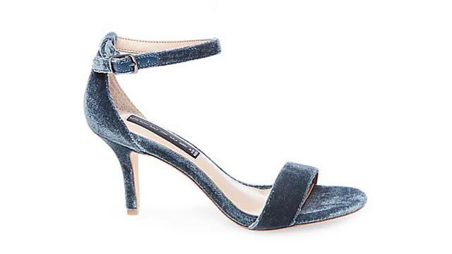 German Shoe Company Interchangeable Heels