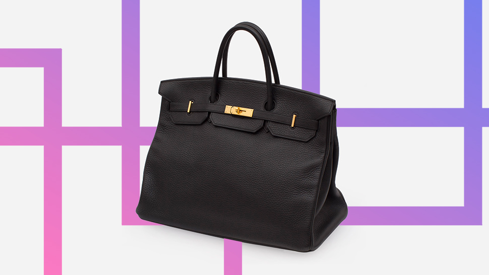 You Can Own An Hermès Birkin For As Low As P200,000!