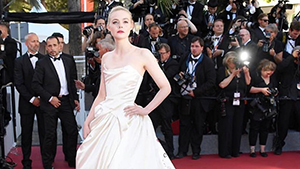 Our Favorite Looks From The First Week Of 2017 Cannes Film Festival
