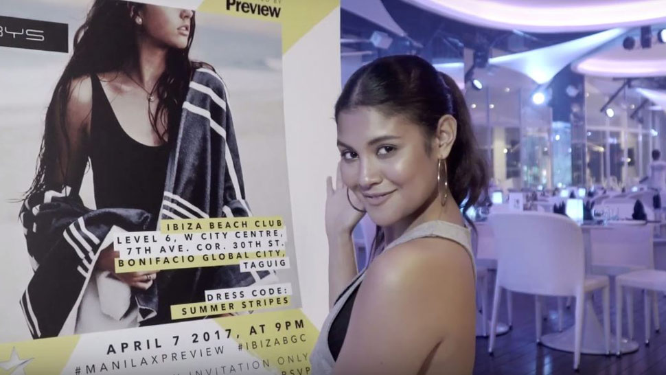 Here's How Kiana Valenciano Does Her Makeup For A Party