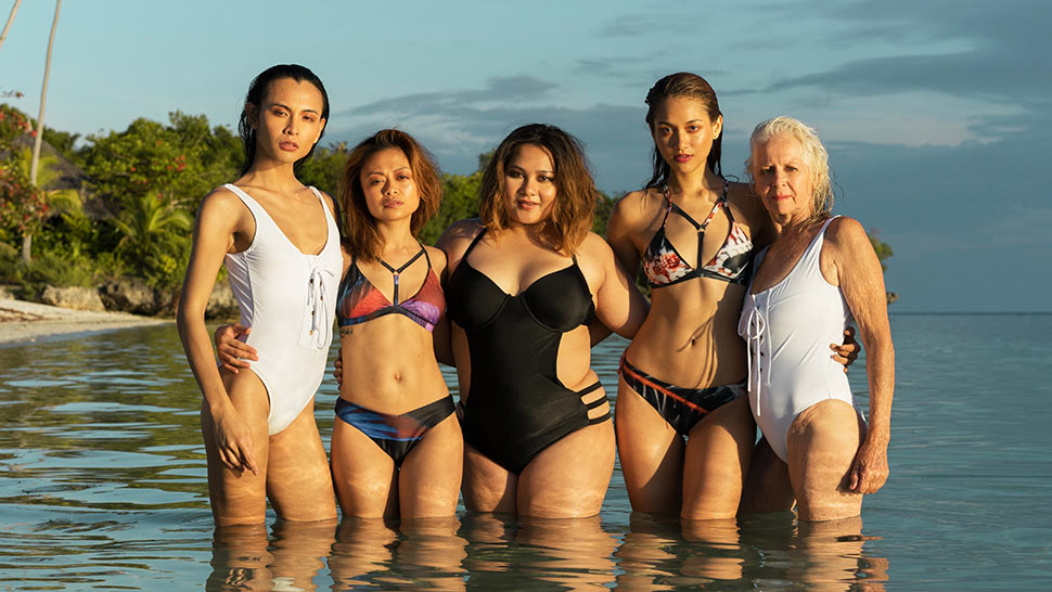 This Local Swimwear Brand Celebrates Diversity With A Powerful Campaign Video