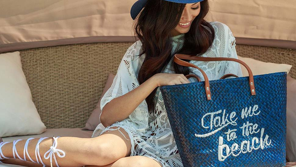 Online Store Of The Week: Island Girl