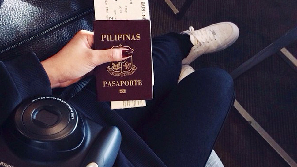 Senate Approves 10-Year Philippine Passport Validity