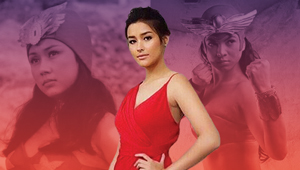 Liza Soberano Might Soon Be Taking Flight As The New Darna