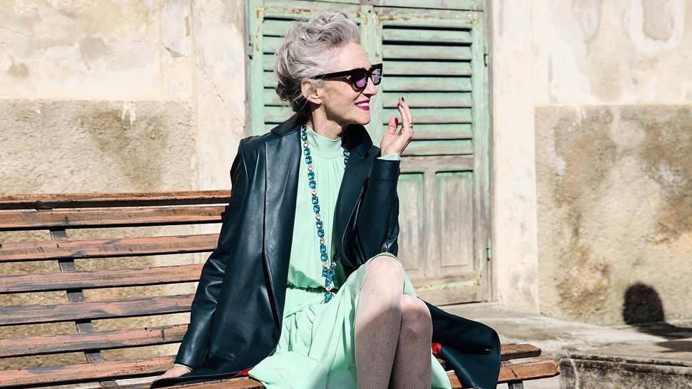 10 Stylish Lolas To Follow On Instagram