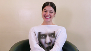 Anne Curtis Reveals Her All-time Favorites