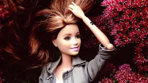 Even Barbie Feels Sad Sometimes And That's Totally Okay