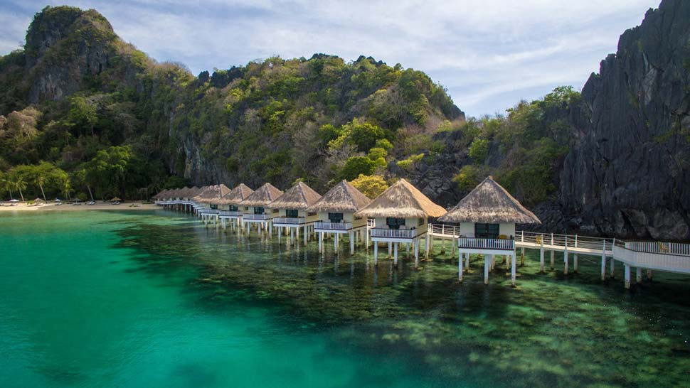 These Are the Most Luxurious Resort Hotels in the Philippines
