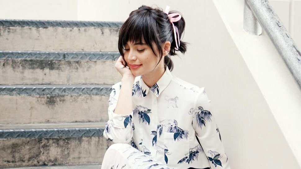 5 Ruffled, Ribboned Looks We're Stealing From Anne Curtis
