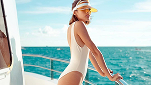 Here's All The Fun You Missed At #sunniesvacay
