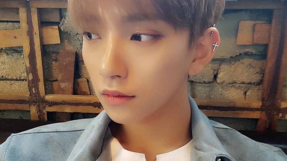 True Story: I Got An Extra Ear Piercing Because Of K-pop