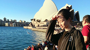 How To Shoot Your Instagram Travel Photos In Sydney, Australia
