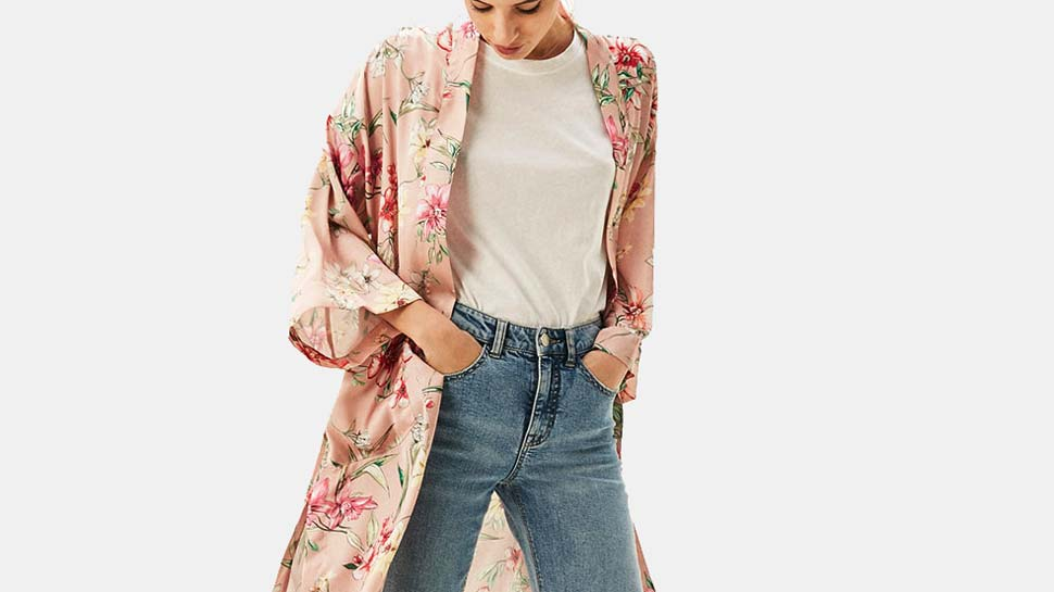 10 Kimono-inspired Robes To Help You Transition Your Summer Ootds With Ease