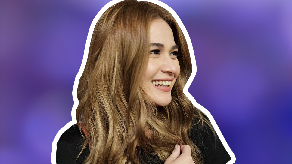 This Wonder Product Will Keep Your Hair Color From Turning Brassy