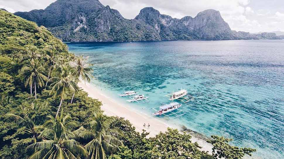 Vogue.com Features Palawan and Calls It Philippines' Paradise