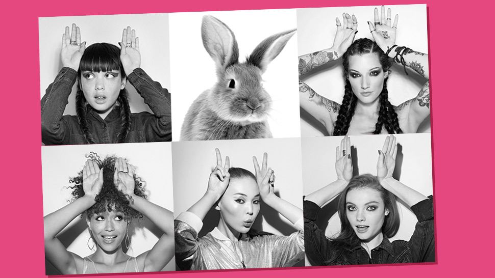 This Beauty Brand Is Taking A Stand Against Animal Testing
