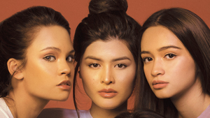 Get To Know These Artista Daughters As They Answer Our Slam Book Questions