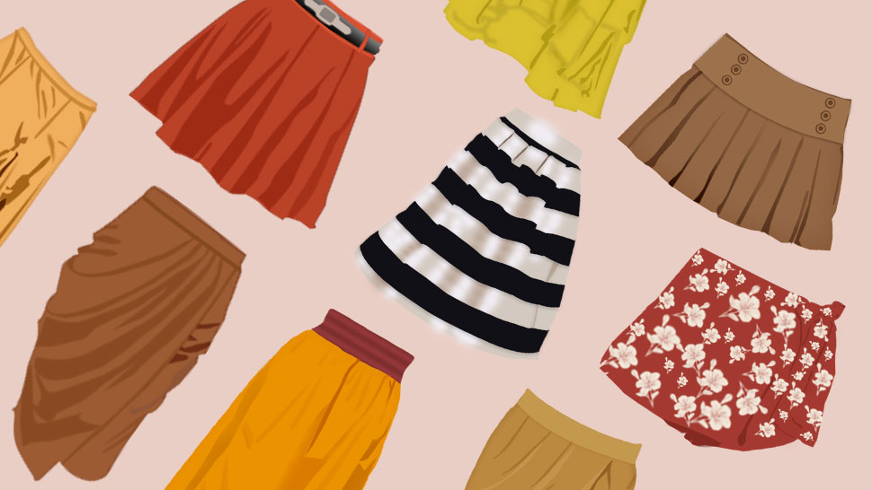 Fashion Dictionary: Your Ultimate Guide To Skirts