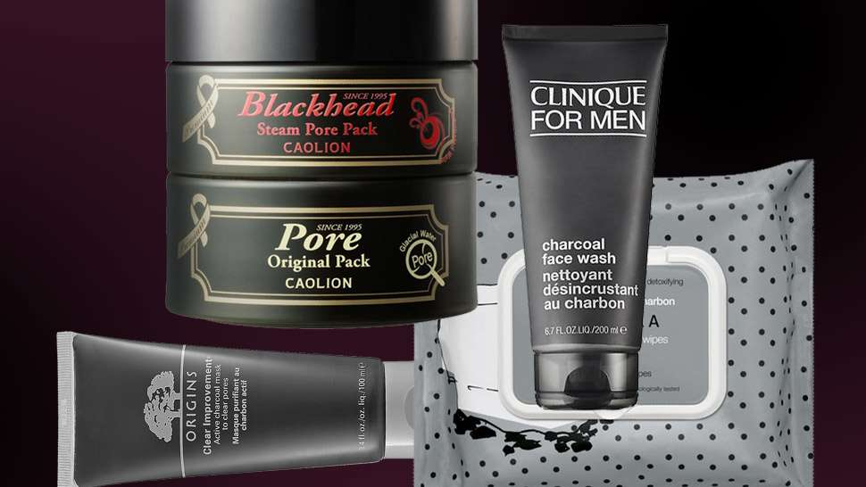 11 Charcoal-Infused Skin Care Products That Will Detoxify Your Skin