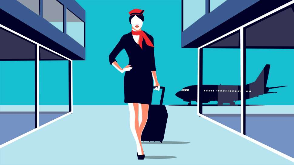 12 Insider Travel Tips From Flight Attendants