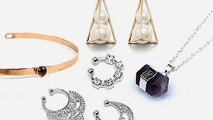 Where To Buy Pretty Accessories That Match Your Birthstone
