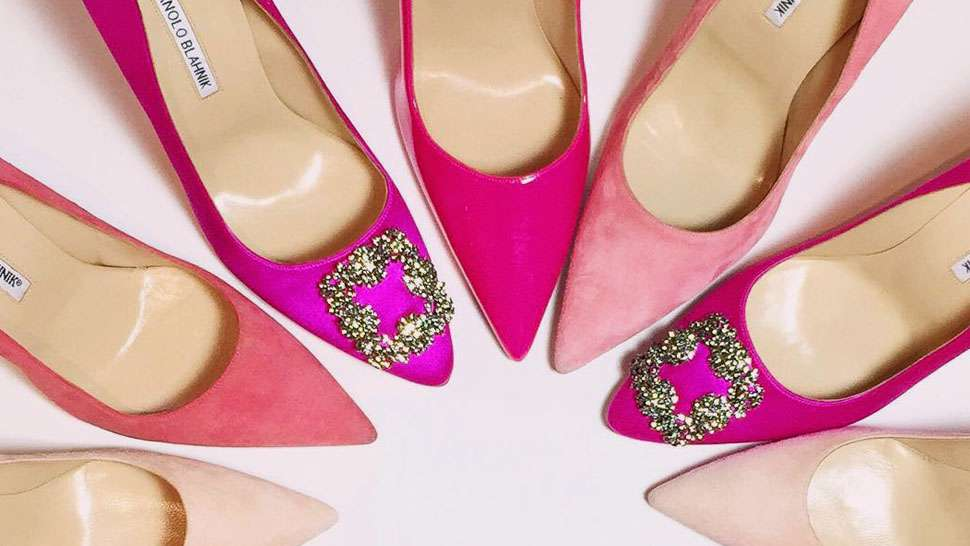 Here's How Women's Obsession For Heels Has Evolved Through The Years