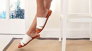 Online Store Of The Week: Leather & Feet