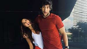 Watch Nico Bolzico Do Solenn Heussaff's Makeup