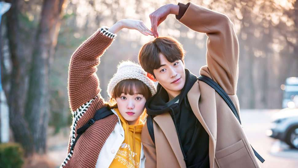 10 Korean Celebrity Couples We Love