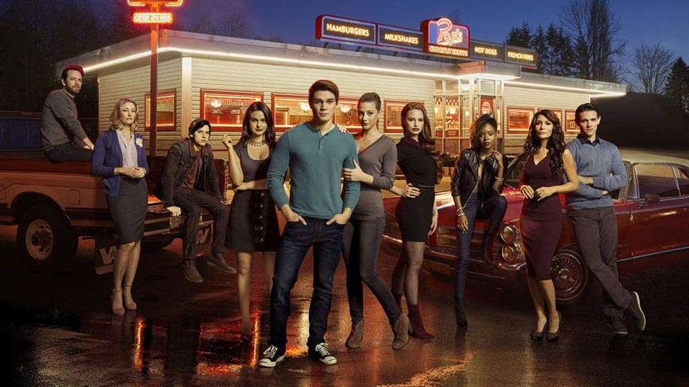 We Finally Know the Exact Date of Riverdale's Return for Season 2