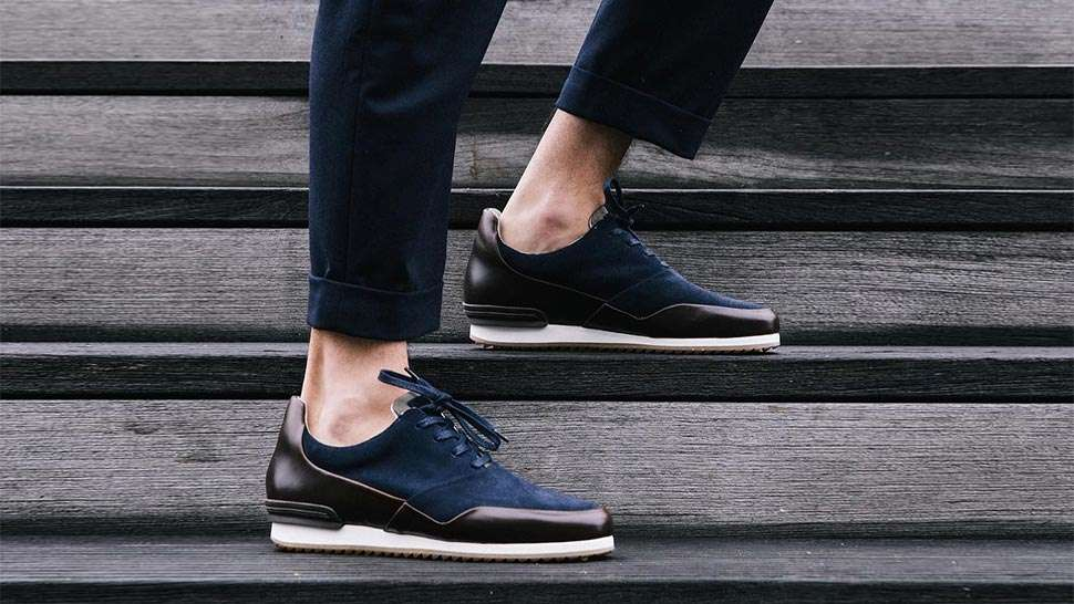 12 Stylish Pairs of Shoes to Give Your Dad This Father's Day