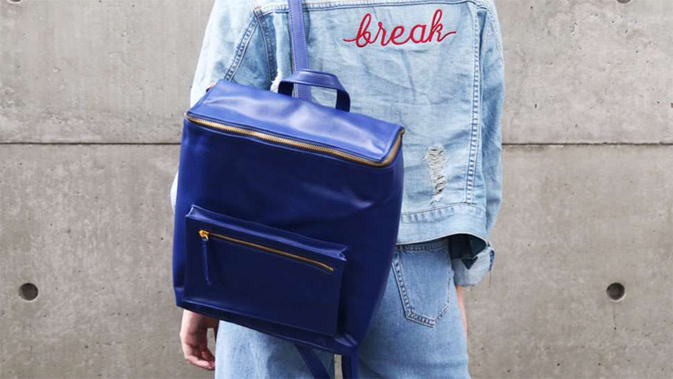 15 Cute Bags That Will Make You Excited For School