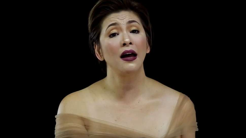 You Have To Hear Regine Velasquez's Version Of Bahay Kubo