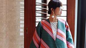 Lotd: Liz Uy Proves That Blazers Aren't Just For The Office