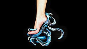 Forbes.com Features Filipino Shoe Designer Kermit Tesoro