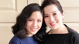 This Photo Confirms Kris Aquino Is Part Of Crazy Rich Asians