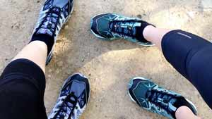 Review: How A Fashion Girl Survived Hiking